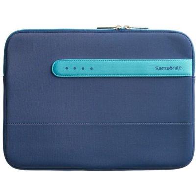 Etui na laptopa SAMSONITE ColorShield 13.3 cali Niebieski Electro 351892