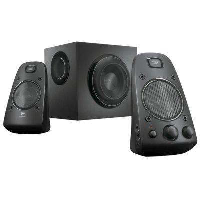 Głośniki LOGITECH Z-623 2.1 THX 980-000403 Electro 212401
