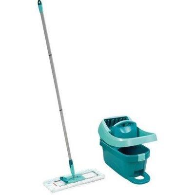 Zestaw z mopem płaskim LEIFHEIT Profi 55077
