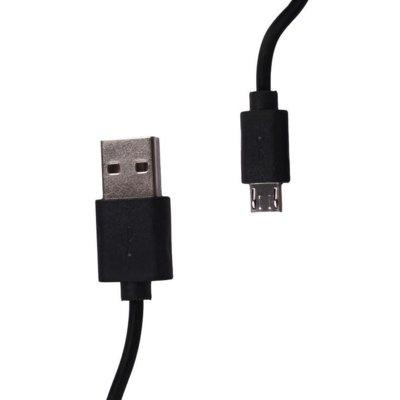 Kabel USB – Micro USB WHITENERGY 0.3 m Electro 854627