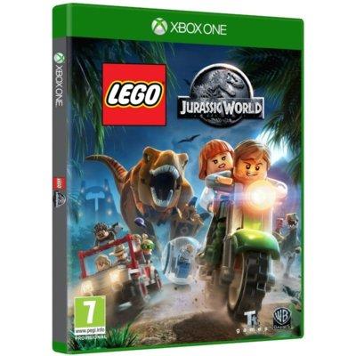Lego Jurassic World Gra XBOX ONE Electro 835937