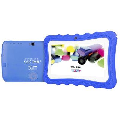 Tablet BLOW KidsTAB7.4 Niebieski + etui Electro 882268