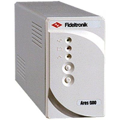Zasilacz UPS FIDELTRONIK ARES 500 Electro 794799