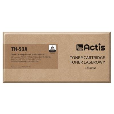 Toner ACTIS TH-53A Czarny Electro 853048