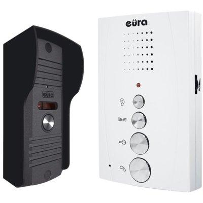 Domofon EURA ADP-11A3 Invito Electro 844733