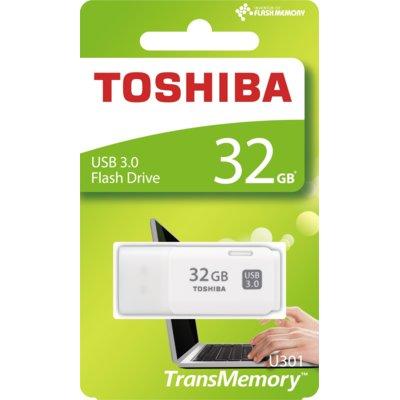 Pamięć TOSHIBA U301 32 GB THN-U301W0320E4