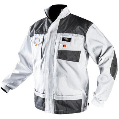 Bluza robocza NEO 81-110-M Biały (rozmiar M) Electro 317401