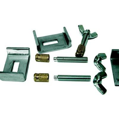 Zaczepy montażowe ALVEUS Komory podwieszane Granital 4615000 Electro 253271