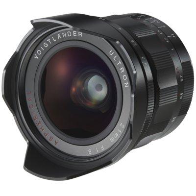 Obiektyw VOIGTLANDER 21 mm f/1.8 Ultron (Leica M) Electro 344872