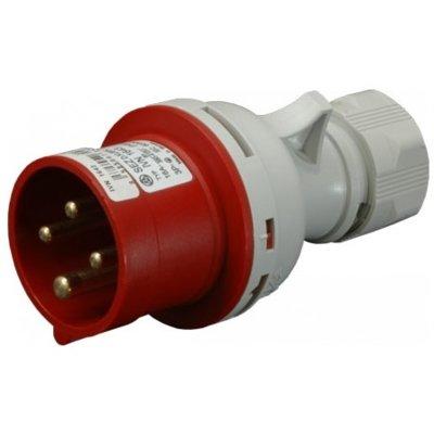 Wtyczka siłowa SEZ IVN3243 32A/4P Electro 342152