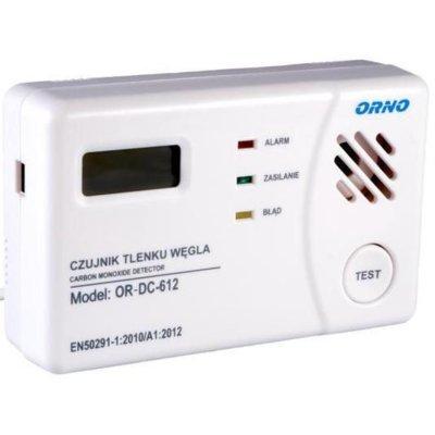 Czujnik tlenku węgla ORNO OR-DC-612 Electro 318168