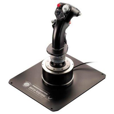 Kontroler THRUSTMASTER Hotas Warthog (PC) Electro 270006