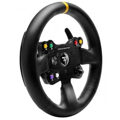 Kierownica THRUSTMASTER TM Leather 28 GT Add on (PS3/PS4/PC) Electro 856139