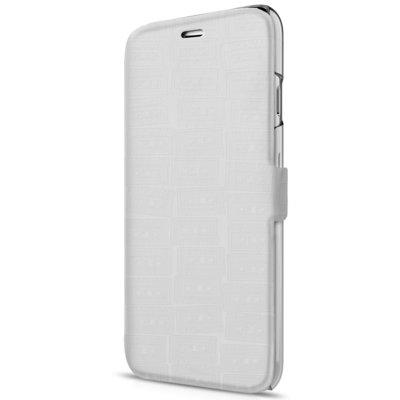 Etui ITSKINS Twilight do Apple iPhone 6S/6 Biały Electro 377499