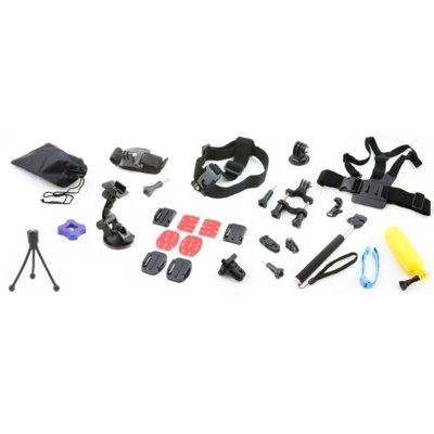 Zestaw XREC do GoPro Classic Set (52 elementy) Electro 855372