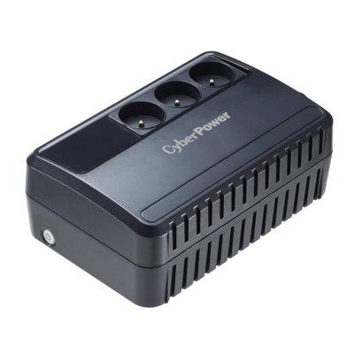 Zasilacz UPS CYBERPOWER BU600E-FR Electro 864433