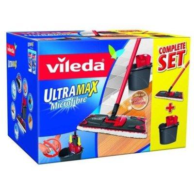 Mop płaski VILEDA UltraMax Box Electro 859880