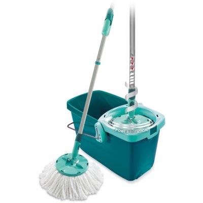 Zestaw z mopem obrotowym LEIFHEIT Clean Twist System 52019