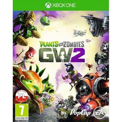 Gra XBOX ONE Plants vs. Zombies Garden Warfare 2 Electro 849928