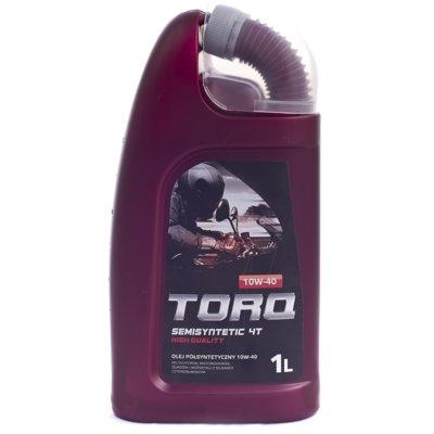 Olej TORQ 4T 10W-40 1L Electro 853863