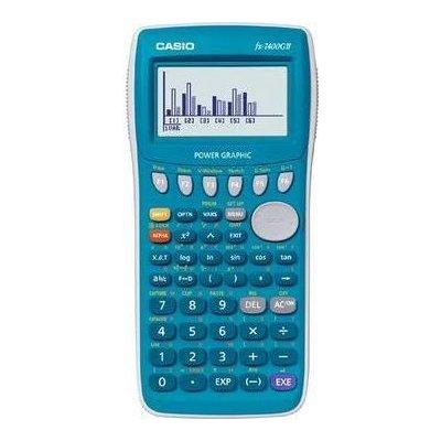 Kalkulator CASIO FX-7400GII-S Electro 857672