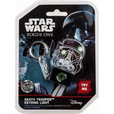 Brelok GOOD LOOT Star Wars Dead Trooper Key Ring Light Electro 863449