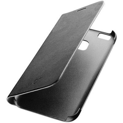 Etui CELLULAR LINE Book Essential do Huawei P9 Lite Czarny Electro 562738