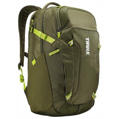Plecak na laptopa THULE EnRoute Blur 2 15.6 cali Zielony Electro E203587