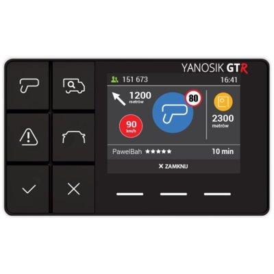 Asystent kierowcy YANOSIK GTR Electro 862113