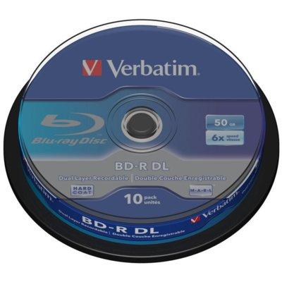 Płyta VERBATIM BD-R Electro 372548