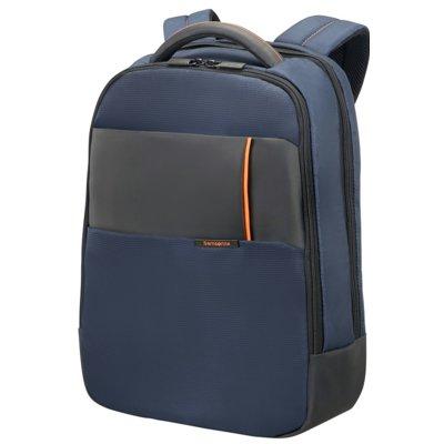 Plecak na laptopa SAMSONITE Qibyte 15.6 cali Niebieski Electro 349254