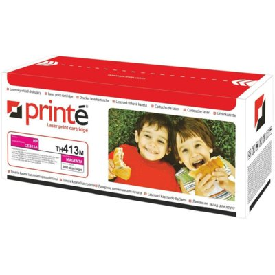Toner PRINTE TH413M Purpurowy Electro 445966