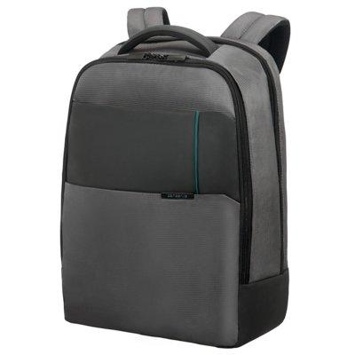 Plecak na laptopa SAMSONITE Qibyte 17.3 cali Czarny Electro 349804
