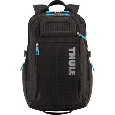 Plecak na laptopa THULE Crossover Backpack 15 cali Czarny Electro 879209