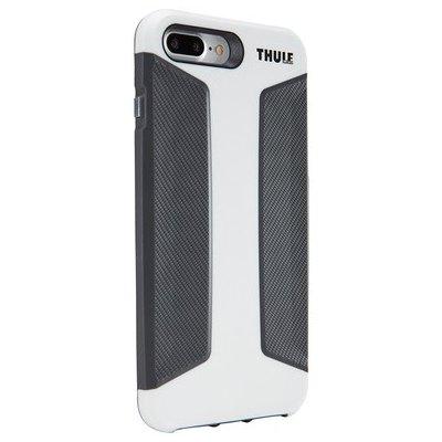 Etui THULE Atmos X3 do iPhone 7 Plus Biało-szary Electro 280236