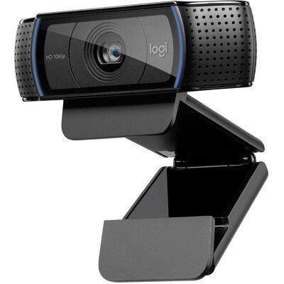 Kamera internetowa LOGITECH HD Pro C920 960-001055