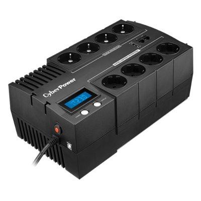 Zasilacz UPS CYBERPOWER BR1200ELCD-FR Electro 864439