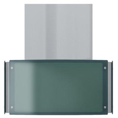 Okap SOLGAZ OW Inox Electro 872427