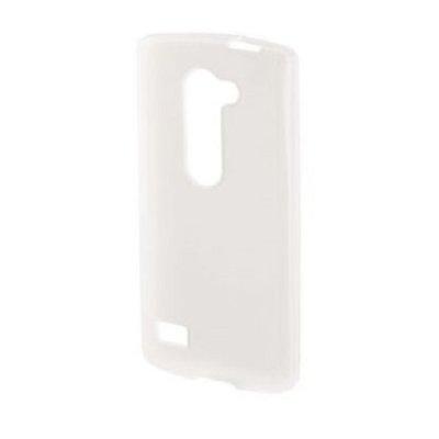 Etui TFO Ultra Slim do LG Leon H320 Przezroczysty Electro 846182