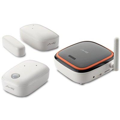 System monitorujący MIO Sensor