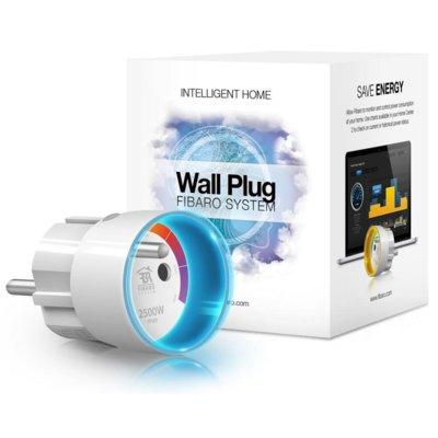 Inteligentna wtyczka FIBARO FGWPE-102 ZW5 Wall Plug Electro 312784
