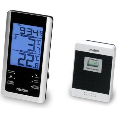 Stacja pogody METEO SP61 z czujnikiem bezprzewodowym Electro 861133