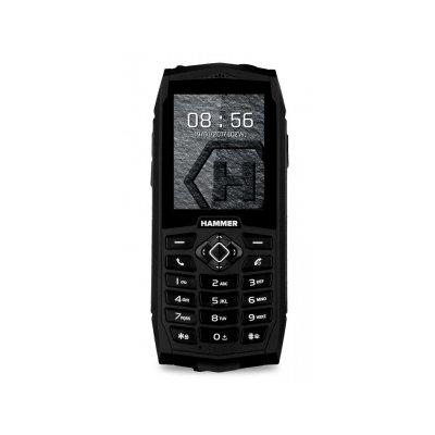 U TELEFON GSM MYPHONE HAMMER 3 CZARNY Electro 871620