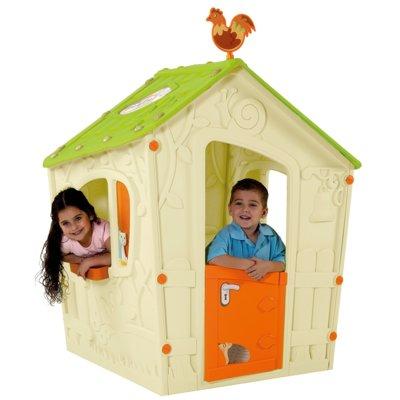 Domek dla dzieci KETER Magic Playhouse Electro 864147