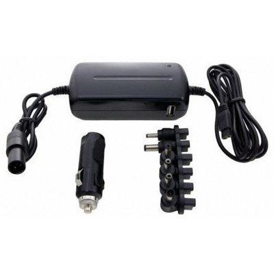 Zasilacz do laptopa LINECORR ZAS-7007 72W Electro 343351