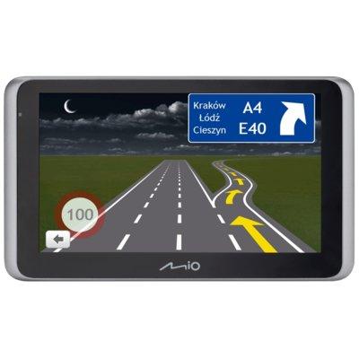 Nawigacja MIO MiVue Drive 65 (Dożywotnia aktualizacja) Electro 864304
