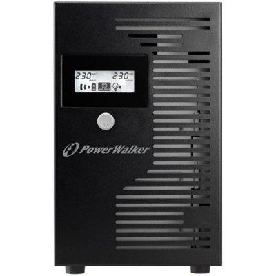 Zasilacz UPS POWERWALKER Line-Interactive 3000VA Electro 327559