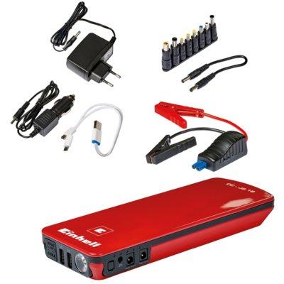Powerbank EINHELL CC-JS 18 18000 mAh Czerwony Electro 296747