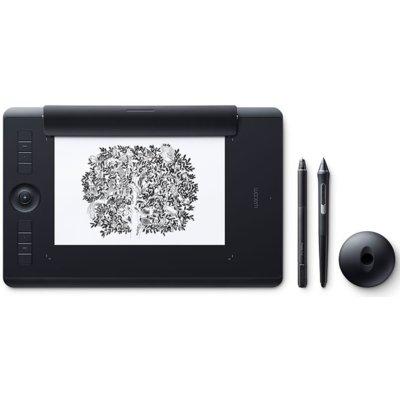 Tablet graficzny WACOM Intuos Pro M Paper Edition PTH-660P Electro 872815