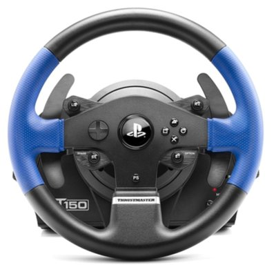 Kierownica THRUSTMASTER T150RS Pro (PS3/PS4/PC) Electro 331687